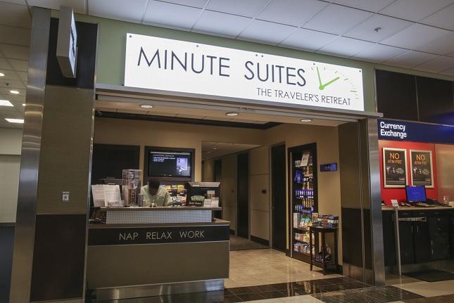 Minute Suites - Atlanta Hartsfield-Jackson International ...